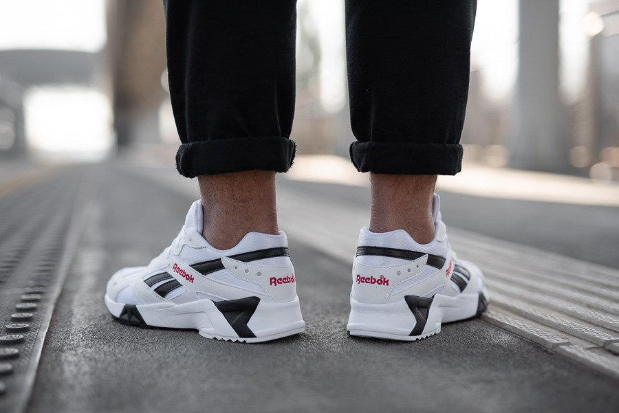 6906feea0cd ... Men s shoes sneakers Reebok Aztrek CN7187 ...