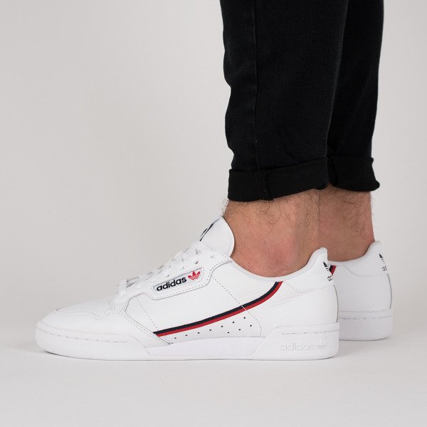 ... Men's shoes sneakers adidas Originals Continental 80 B41674 ...