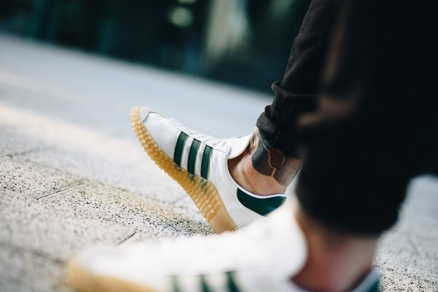 G26797 Adidas Never Made Pack. Country