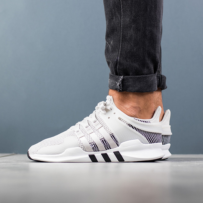 adidas EQT Support ADV Primeknit White BY9391 £33.70 :