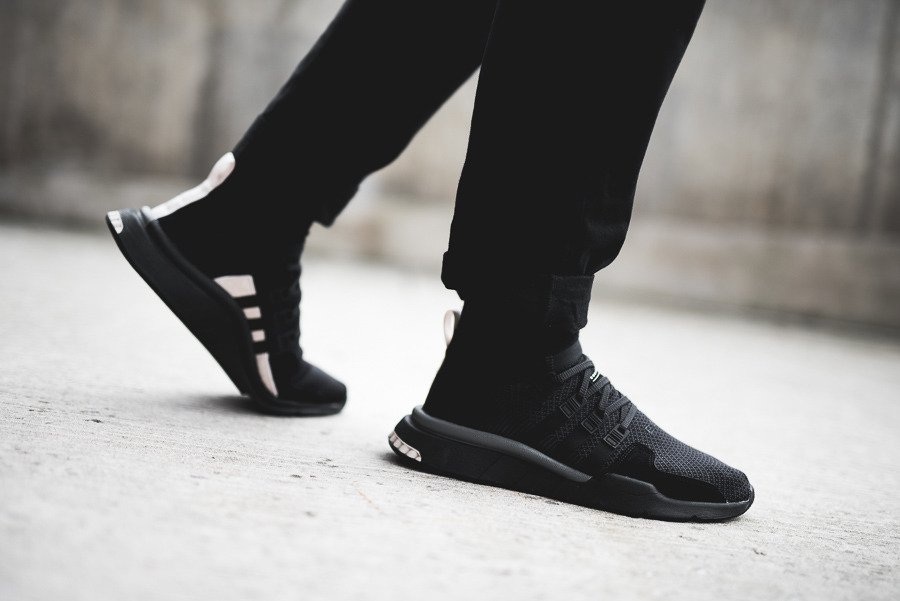 buty adidas eqt support mid adv ultra look