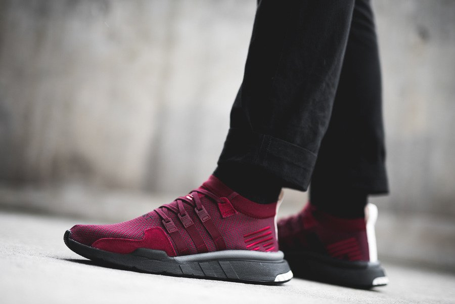 ADIDAS ORIGINALS EQT SUPPORT MID ADV Sneakers For Men