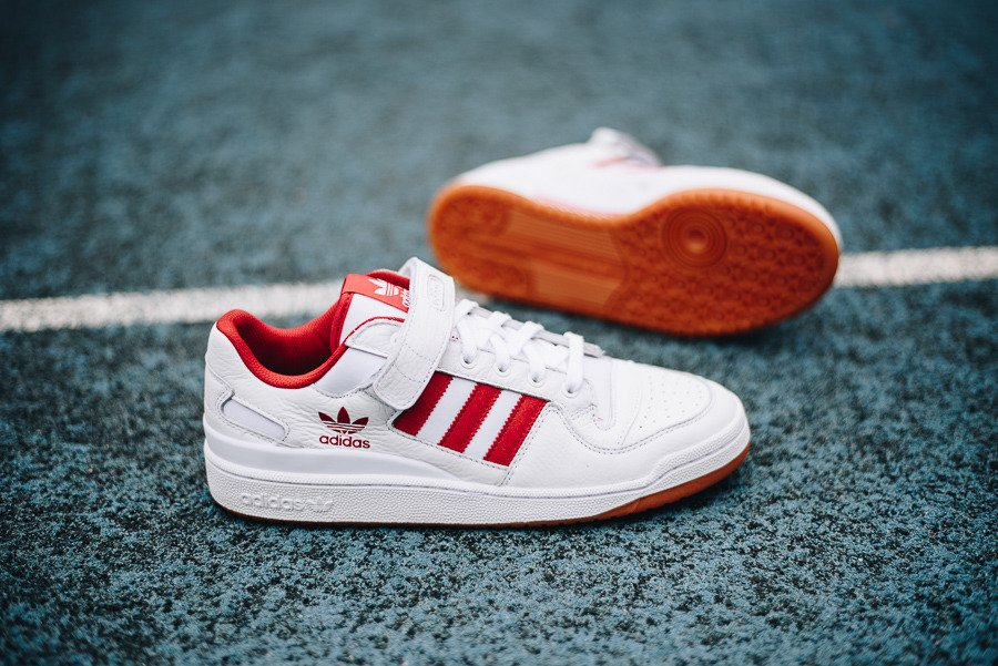 reputable site 49f64 14659 ... Mens shoes sneakers adidas Originals Forum Lo B37769 ...