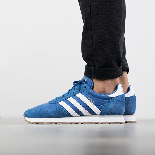 ... Men's shoes sneakers adidas Originals Haven