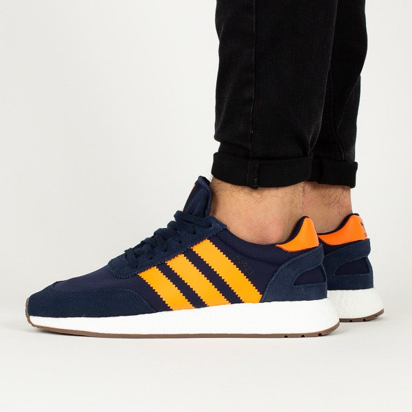 f9b47557 Men's shoes sneakers adidas Originals I-5923 Iniki Runner B37919 ...