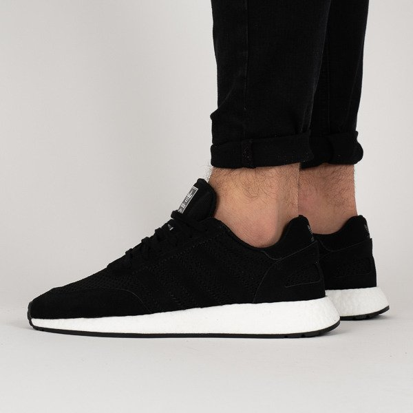 detailed pictures c1eea 93b85 ... Men s shoes sneakers adidas Originals I-5923 Iniki Runner D96608 ...