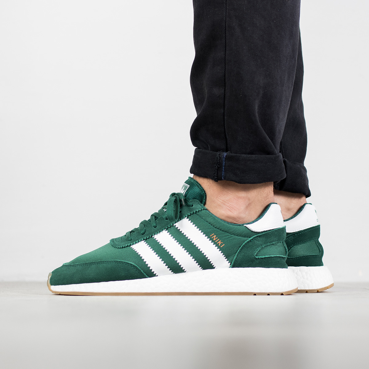Adidas Iniki Runner - BY9726