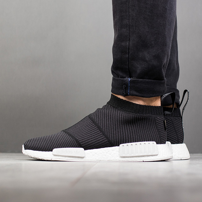 pretty nice c131a 061d2 nmd_cs1 gtx primeknit shoes