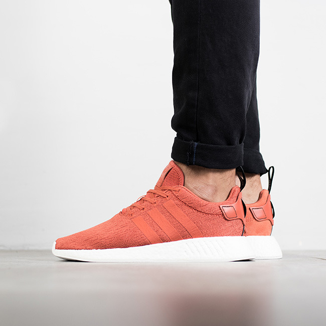 the latest b1125 313fd ... Mens shoes sneakers adidas Originals NMDR2