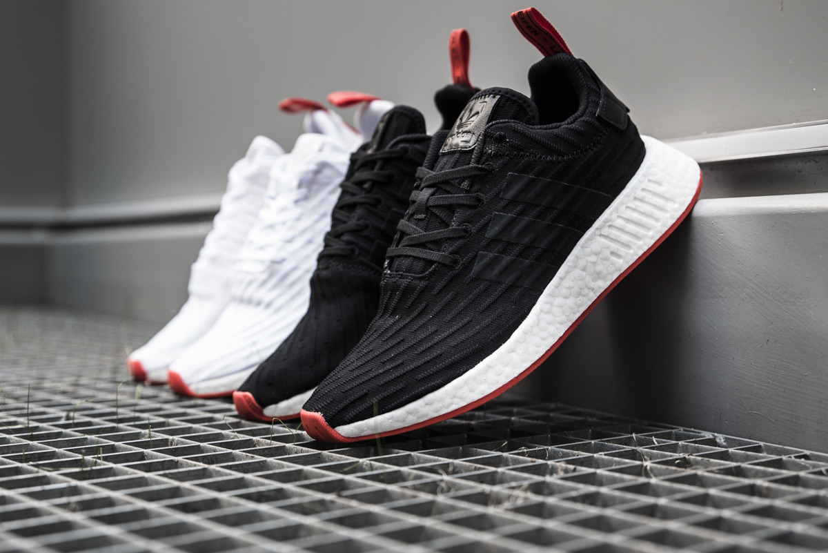 men 39 s shoes sneakers adidas originals nmd r2 primeknit. Black Bedroom Furniture Sets. Home Design Ideas