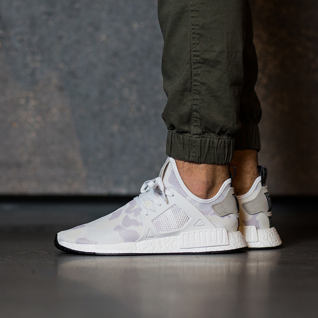 ... Men's shoes sneakers adidas Originals NMD_XR1