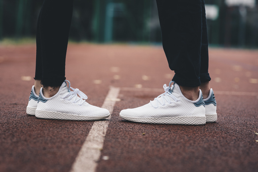 adidas pw tennis hu - men shoes