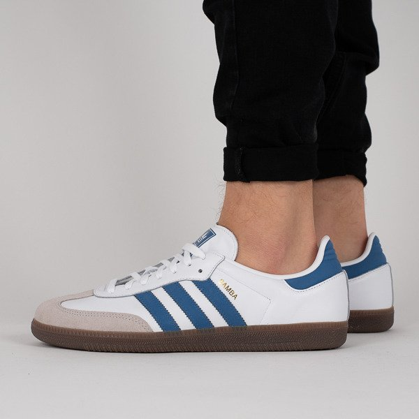 new list authentic new collection Men's shoes sneakers adidas Originals Samba OG B44629 - Best ...