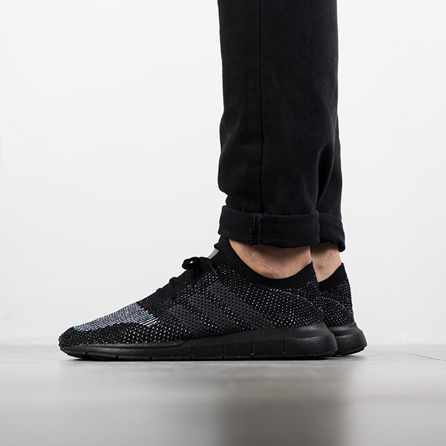 adidas Originals Swift Run Primeknit sneakers ZfUxXXJ