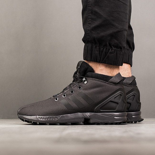 Compre adidas originals zx flux originals DE all all black> ¡64% DE DESCUENTO! bb7f41a - allergistofbrug.website