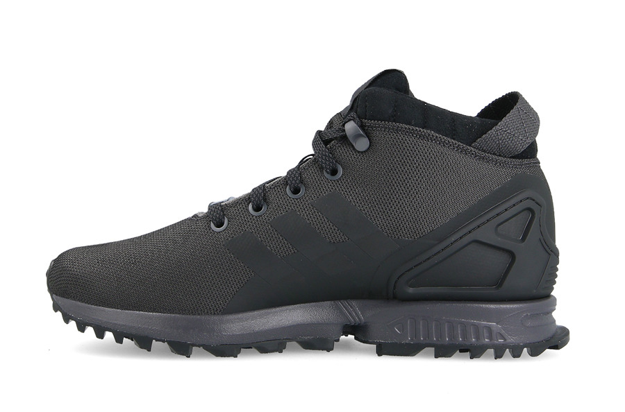 release date: db08a a3f8a ... winter shoes  mens shoes sneakers adidas originals zx flux 5 8 trail  utility black