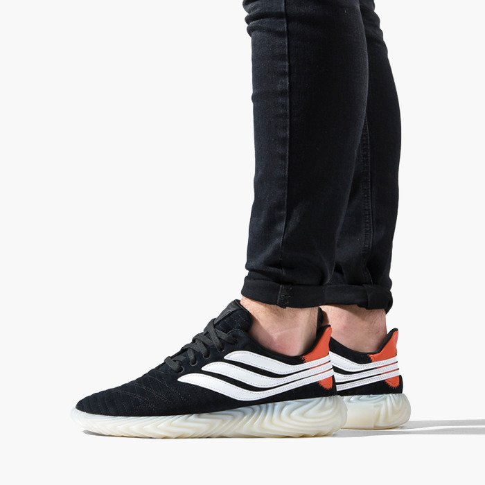 competitive price 65395 8003d Mens shoes sneakersadidas Originals Sobakov BD7549 - Best shoes  SneakerStudio