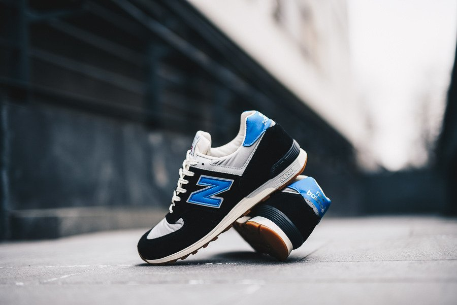 New Balance M576TNF - Best shoes SneakerStudio