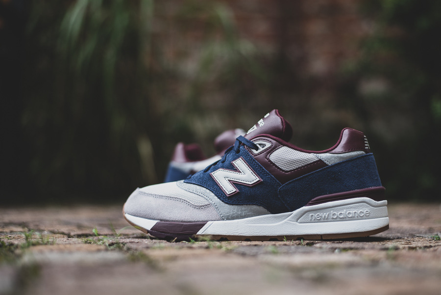 online store dd176 498fe New Balance ML597GNB - Best shoes SneakerStudio