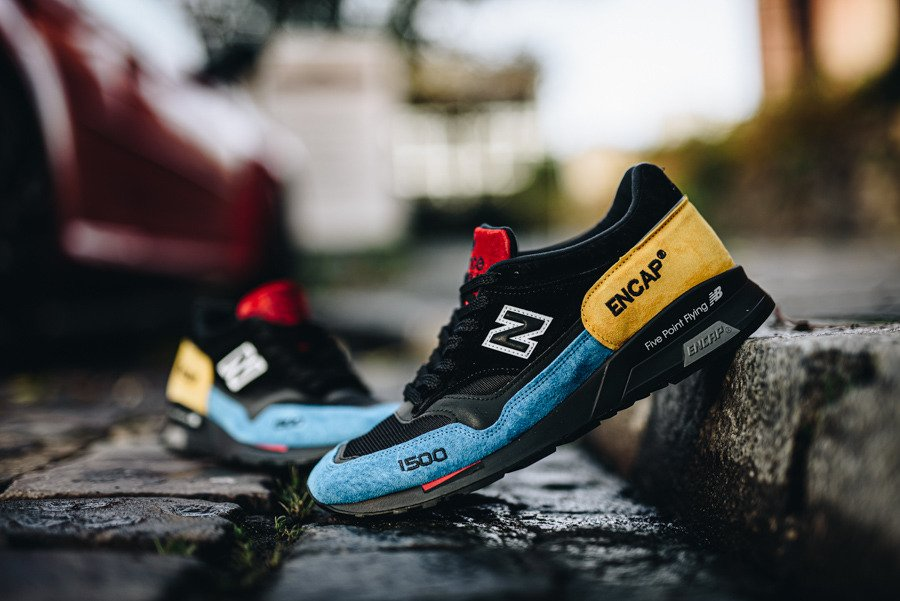 New Balance Made in UK M1500UCT - Best