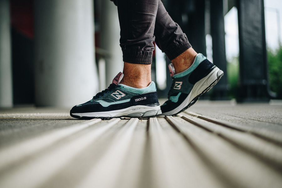 725416ef9489d New Balance M15009FT Made in UK