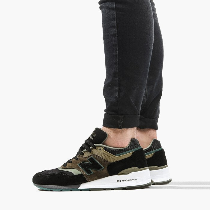 New Balance Made in USA Military Pack