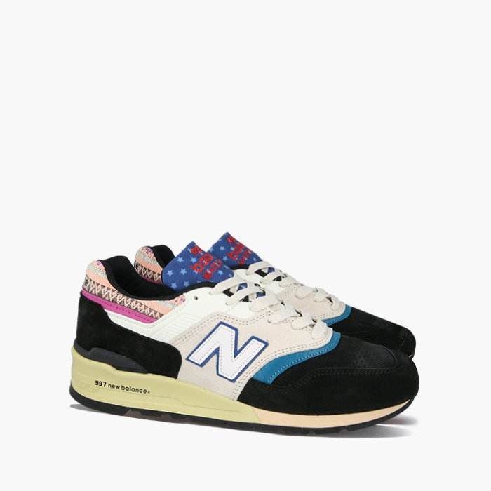 New Balance Made in Usa Festival Pack M997PAL - Best shoes ...