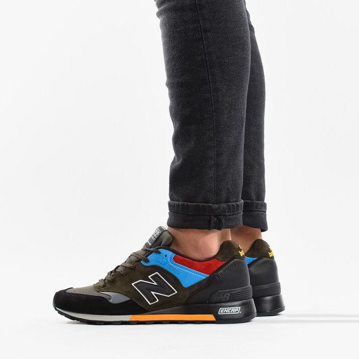 Impedir Molesto Frontera  New Balance Urban Peak Made in UK M577UCT - Best shoes SneakerStudio