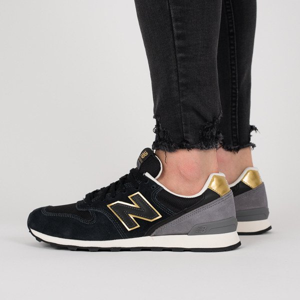 Completamente seco Cambiable Anónimo  New Balance WR996FBK - Best shoes SneakerStudio