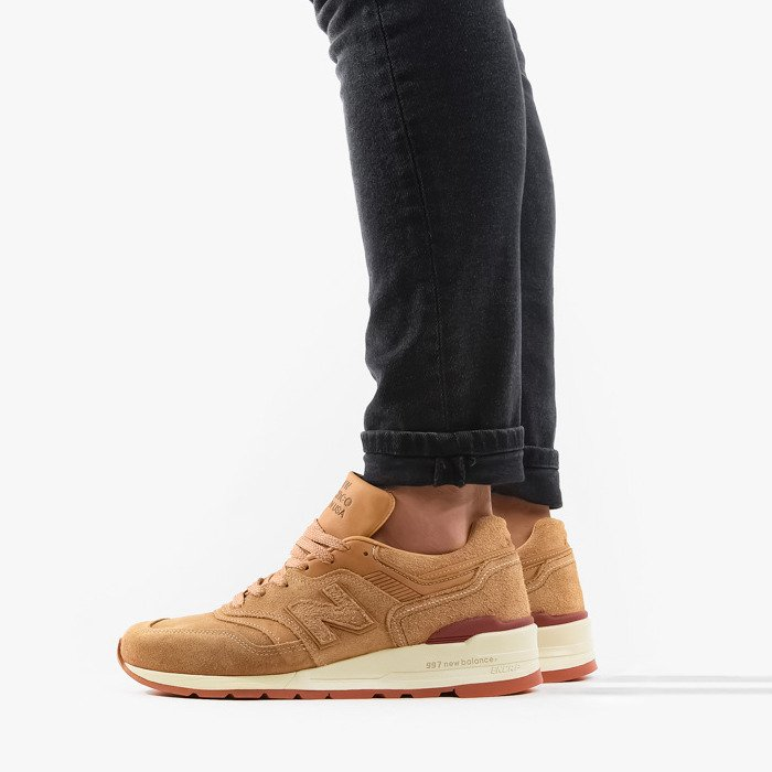New Balance x Red Wing Made in USA