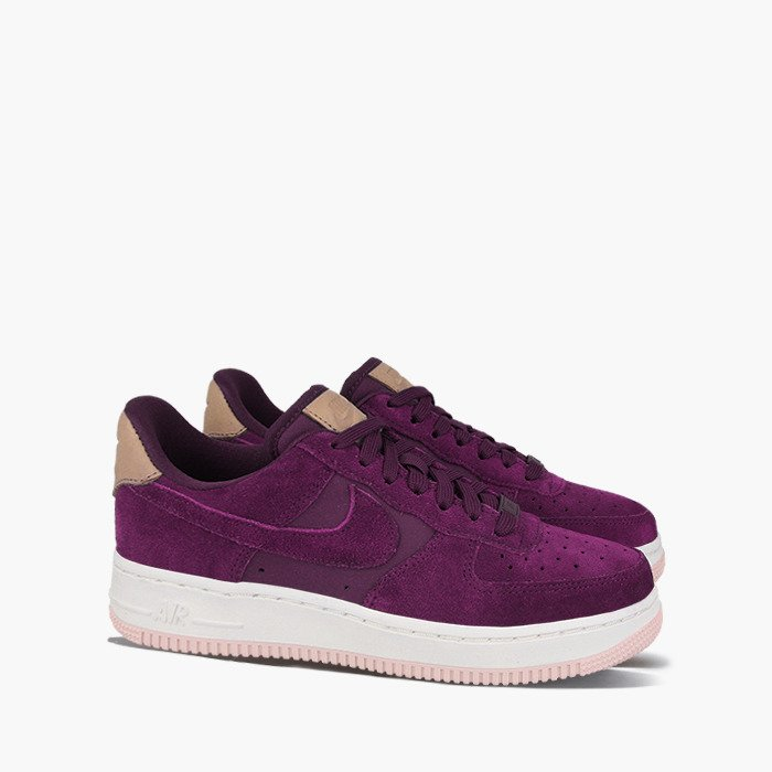 Nike Air Force 1 07 Premium 896185 602 Best shoes