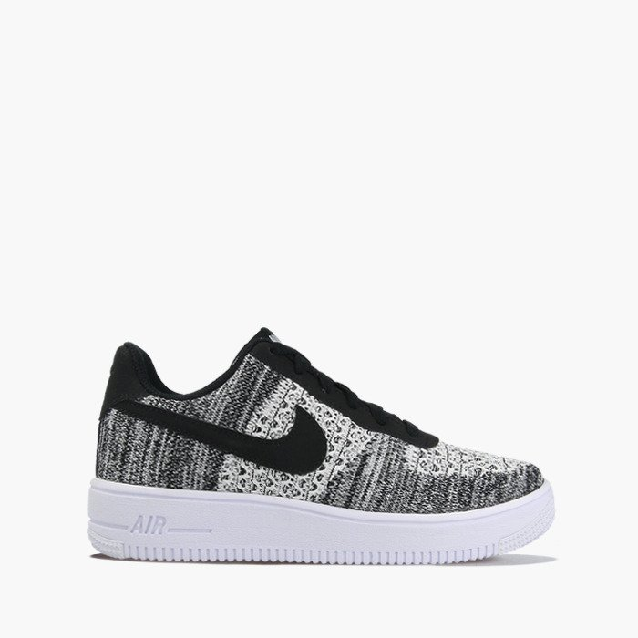 Nike Air Force 1 Flyknit 2.0 (GS) BV0063 001 Best shoes