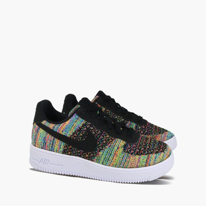 Nike Force 1 Mid BabyToddler Shoe