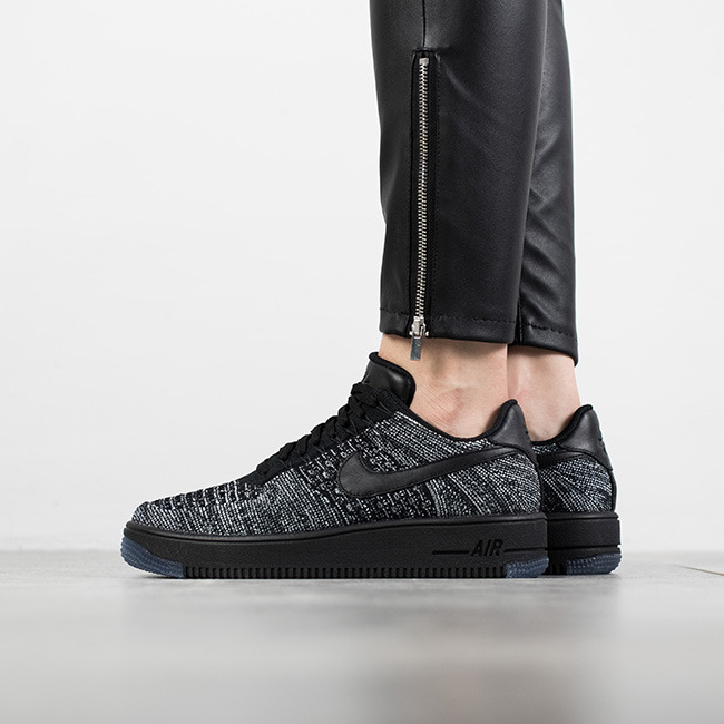 separation shoes df93f 76b45 ... Nike Air Force 1 Flyknit Low 820256 007 ...