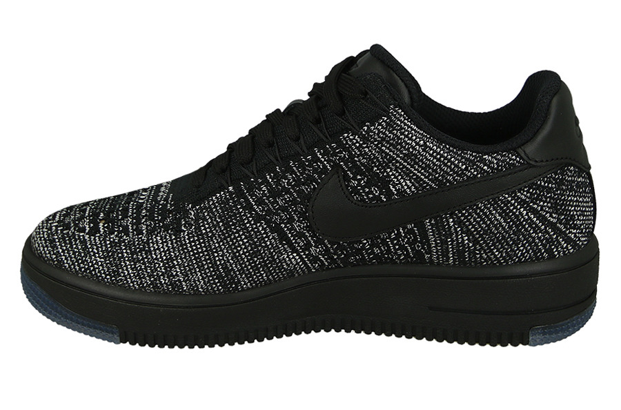best website cc93a af703 Nike Air Force 1 Flyknit Low 820256 007 - Best shoes ...