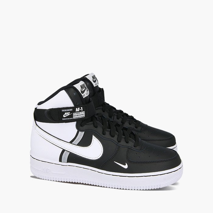 Nike Air Force 1 High LV8 2 (GS) CI2164 010 - Best shoes ...