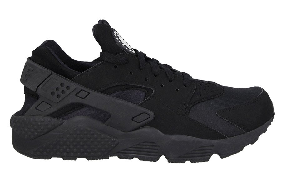 Best Triple 003 Nike 318429 Black Air Huarache shoes tdBCxsrohQ