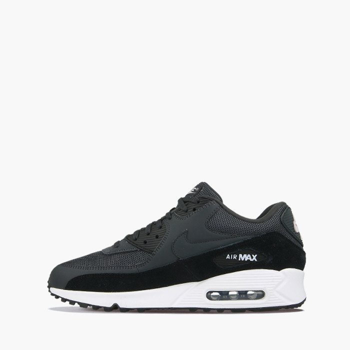 nike air max 90 essential casual white