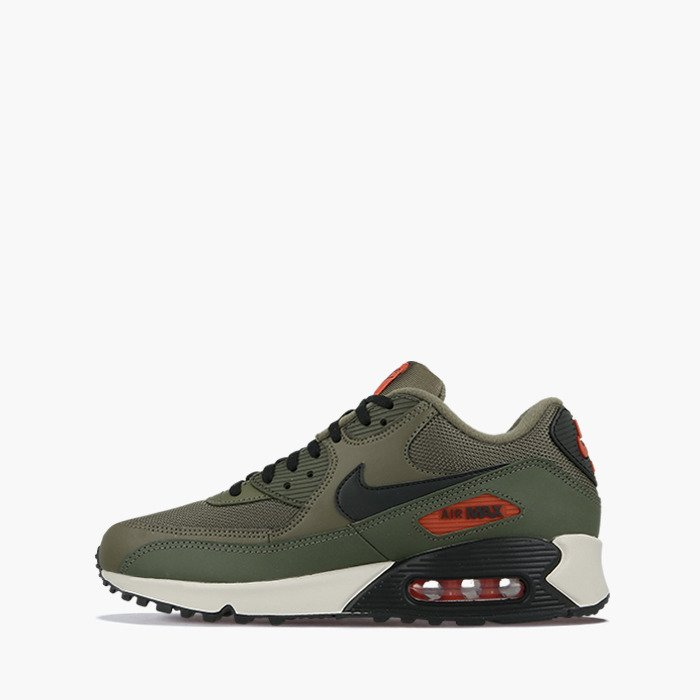 NIKE AIR MAX 90 ESSENTIAL Women's Running Shoes Outdoor