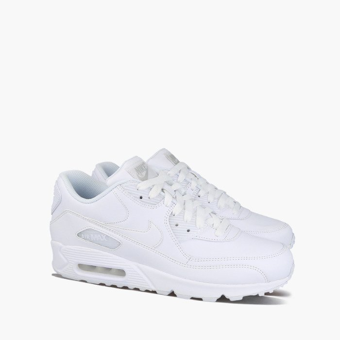 Nike Air Max 90 Leather (302519 113)46