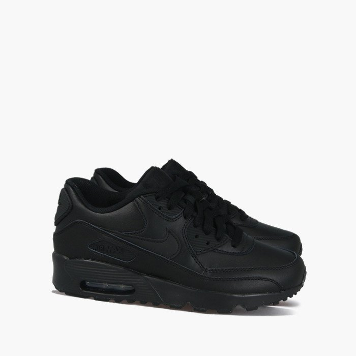 Nike Air Max 90 Leather GS 833412 001 women's shoes