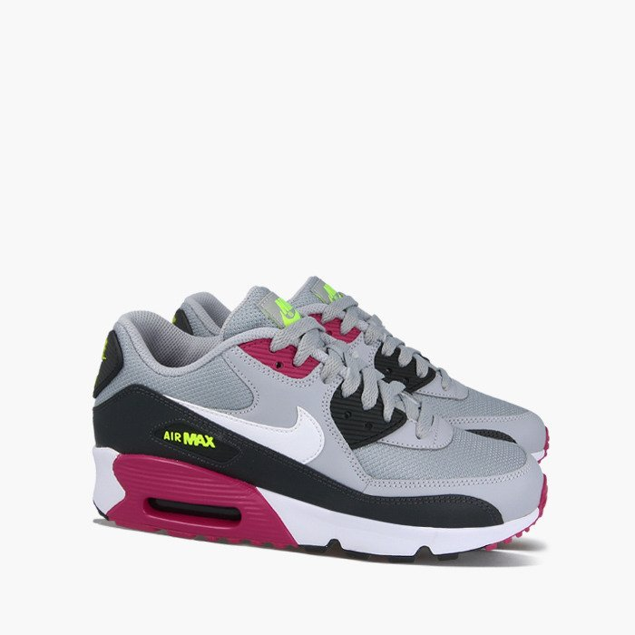 Buty Nike Air Max 90 Leather (GS) 833412 117
