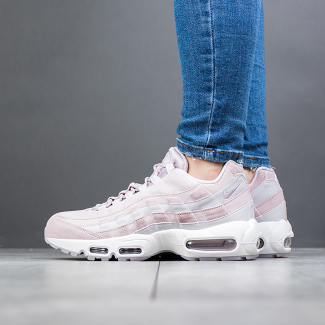 Nike Wmns Air Max 95 Prm 807443 300 | Women's Shoes sneakers