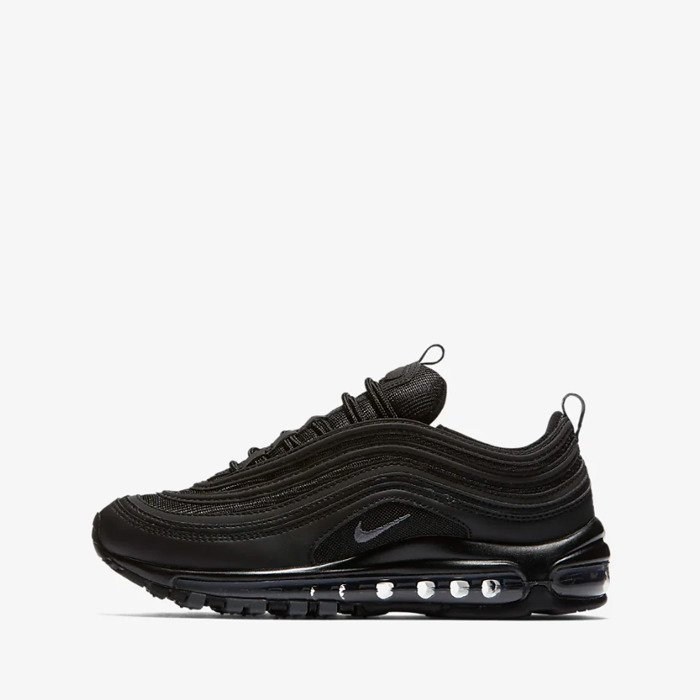 Nike Air Max 97 'Triple Black' 921733 001 For Sale