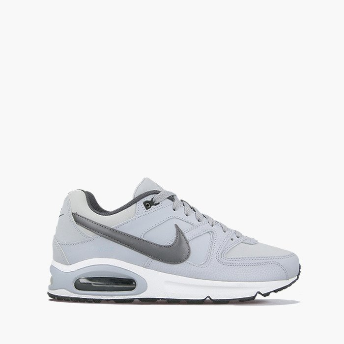Nike Air Max Command Leather 749760 012 Best shoes
