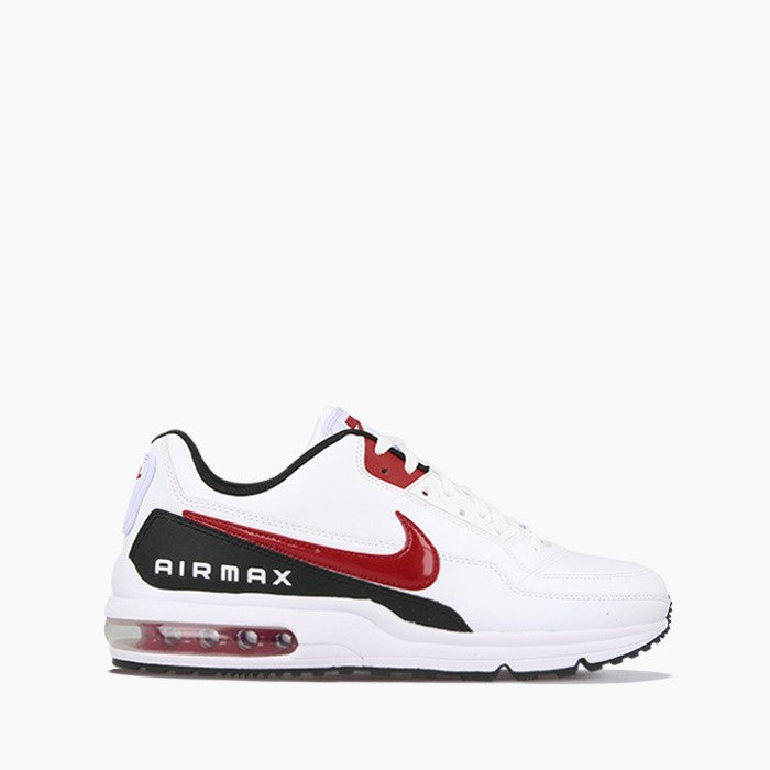 nike air max ltd 3 red and white
