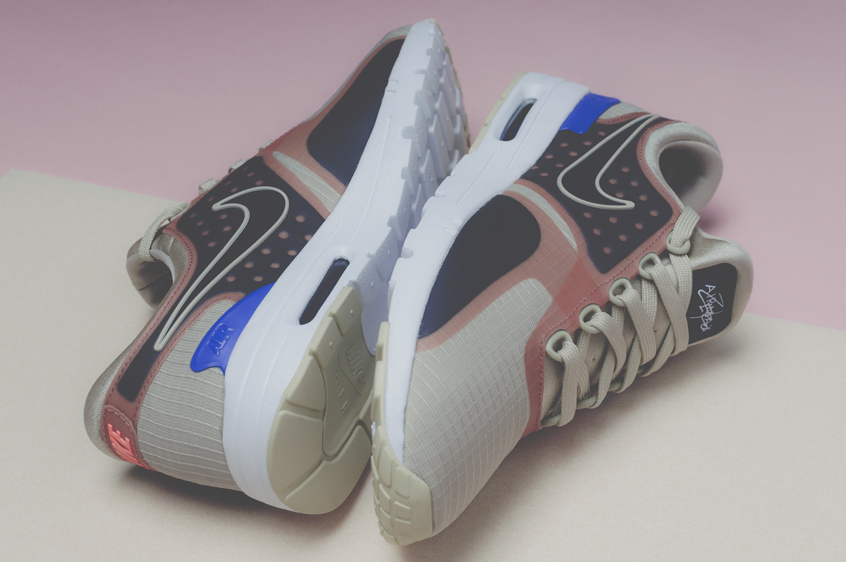 new arrival c731a 635ea Nike Air Max Zero Si 881173 101 - Best shoes SneakerStudio