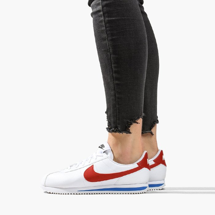 Hay una tendencia Derecho falso  Nike Cortez Basic GS 904764 103 - Best shoes SneakerStudio
