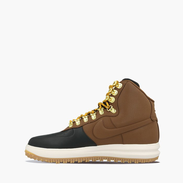 Men's Athletic Shoes Nike Lunar Force 1 Duckboot '18 New