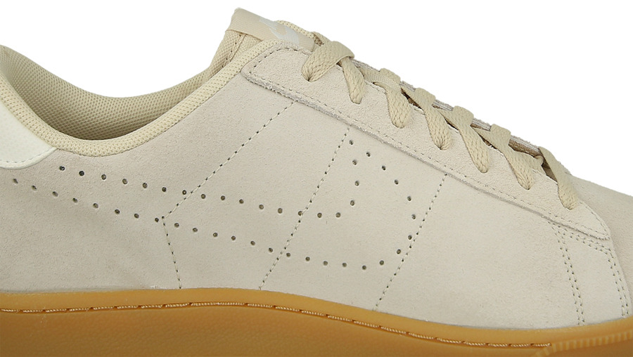 new product 70917 03edc Nike Tennis Classic Cs Suede 829351 100
